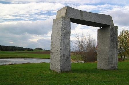 oberpfalz-henge