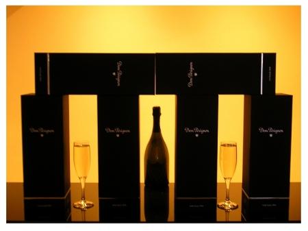 champagnehenge