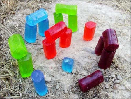 candyhenge