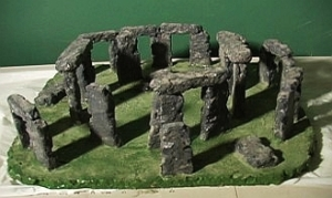 build-Stonehenge 2