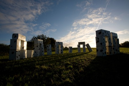 fridgehenge