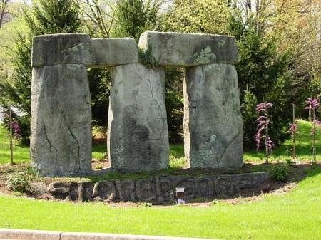 stonehenge roanoke