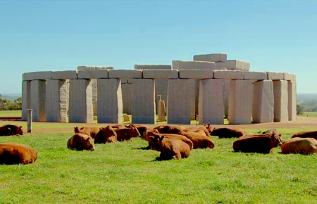 Stonehenge Esperance, from the real estate site