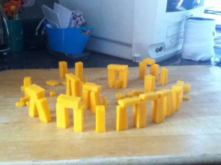 cheesehenge on Tumblr